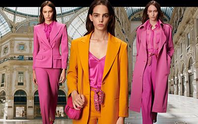 Женская одежда Alberta Ferretti Resort 2021