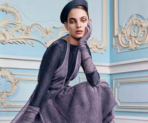 Vogue Arabia Февраль 2018