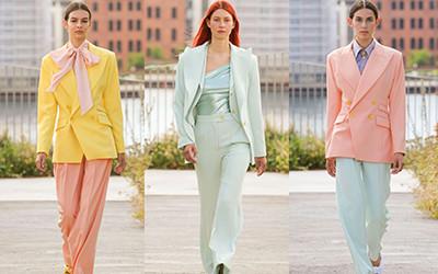 Женская одежда Brøgger весна-лето 2022