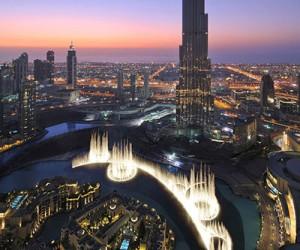 Отель Armani в Дубае