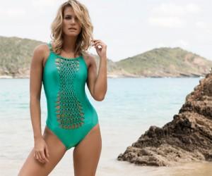 Купальники и пляжная одежда Despi 2017
