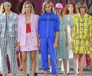 Обзор коллекций на Неделе моды в Копенгагене весна-лето 2019