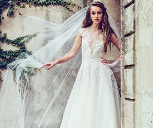 Свадебные платья Sabrina Dahan 2016