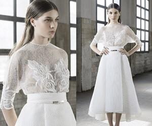 Свадебные платья Inmaculada Garcia 2016