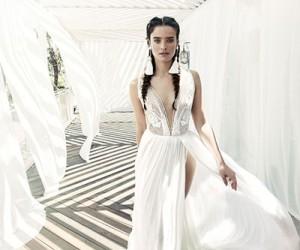 Свадебные платья Meital Zano 2017