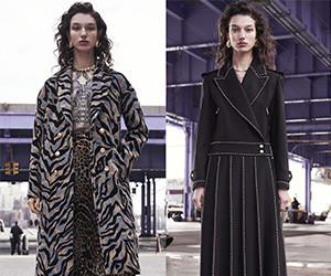 Женская одежда Roberto Cavalli Pre-Fall 2019