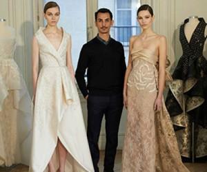 Rami Al Ali Haute Couture весна-лето 2015
