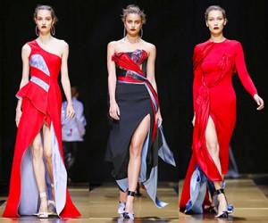 Atelier Versace Haute Couture осень-зима 2016-2017