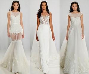 Свадебные платья Tony Ward 2017