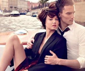 Lindsey Wixson на страницах Vogue Russia Сентябрь 2014