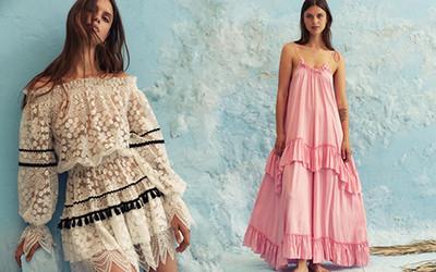 Летняя женская одежда 2020 из коллекции Bizuu