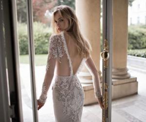 Свадебные платья Idan Cohen 2018