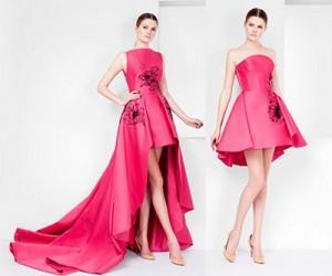 O'Blanc Haute Couture весна-лето 2017