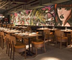 Chotto-matte - ресторан лучших блюд из японских и перуанских культур.