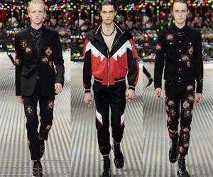 Dior Homme весна-лето 2017