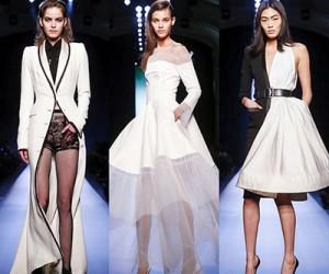 Jean-Paul Gaultier Haute Couture весна-лето 2015