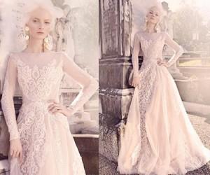 Свадебные платья George Wu 2016