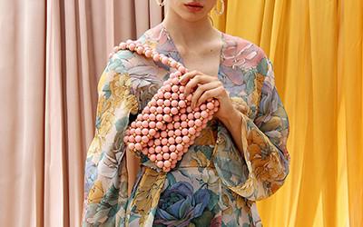 Модные женские сумочки на лето 2020 из коллекции Vanina