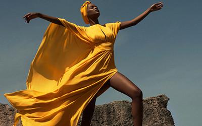 20 великолепных платьев из коллекции Elie Saab Resort 2020