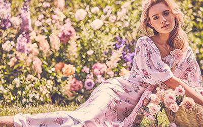 Женская одежда Love Shack Fancy Resort 2019