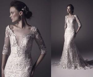 Свадебные платья Amaré Couture 2016