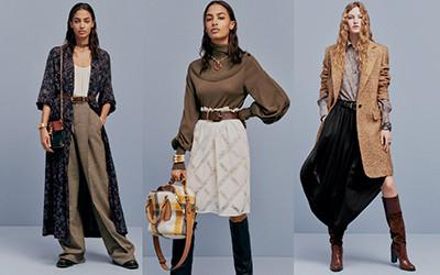 12 стильных образов из коллекции Chloé Pre-Fall 2020