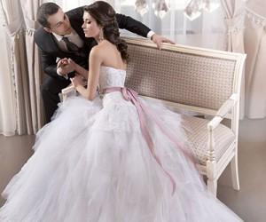 Свадебные платья BELFASO 2015