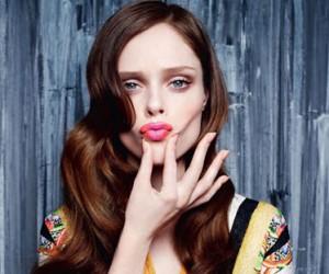 Coco Rocha для журнала Elle Ukraine