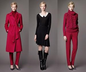 Rena Lange осень-зима 2014-2015