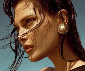 Vogue Spain Май 2015
