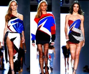 Alexandre Vauthier Haute Couture весна-лето 2017