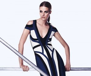 Herve Leger Holiday 2016