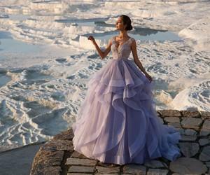 Свадебные платья Elena Vasylkova 2017