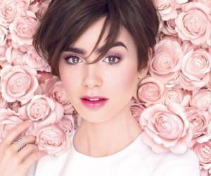 Коллекция макияжа Lancome Absolutely Rose весна 2017