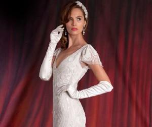Свадебные платья Eliza Jane Howell 2014