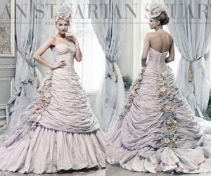 Свадебные платья Ian Stuart 2015