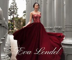 Свадебные платья Eva Lendel осень-зима 2015-2016