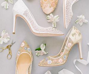 Свадебные туфли и босоножки Bella Belle