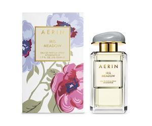 Аромат Iris Meadow от Aerin