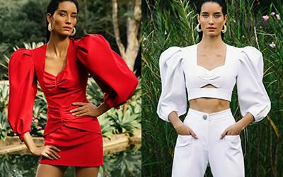Женская одежда Iorane весна-лето 2020