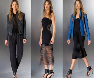 Elie Tahari Resort 2015