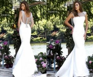 Свадебные платья Sherri Hill 2016