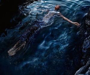 Joan Smalls для журнала Vogue Italia Май 2014