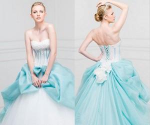 Delsa Couture 2014