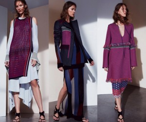 BCBG Max Azria Resort 2017