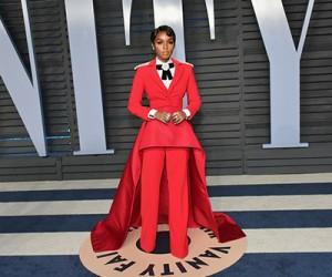 Гости вечеринки Vanity Fair Oscar Party 2018