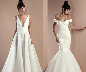Свадебные платья Tony Ward 2018