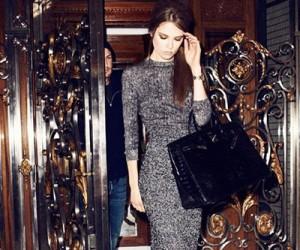Caroline Brasch Nielsen для журнала Vogue Paris