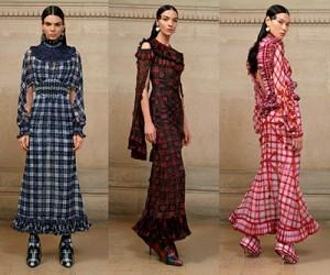 Givenchy Haute Couture весна-лето 2017