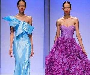 Rani Zakhem Haute Couture весна-лето 2016